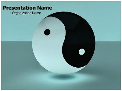 Download our professionally designed yin yang animated powerpoint download our professionally designed yin yang animated powerpoint template toneelgroepblik Gallery