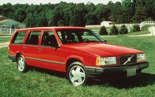 Used 1991 Volvo 740 For Sale Near You Volvo 740 Volvo Volvo Wagon