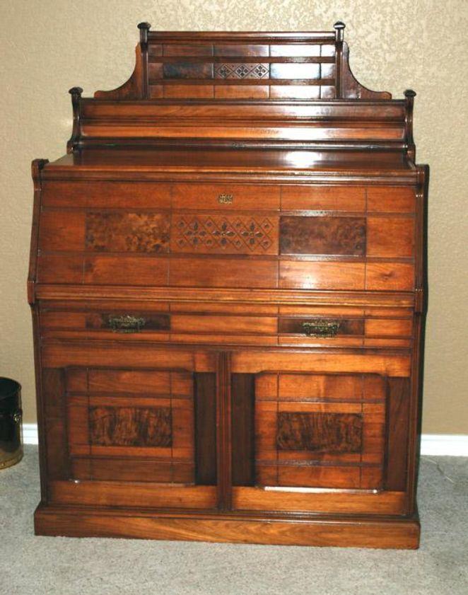 Eastlake Furniture History