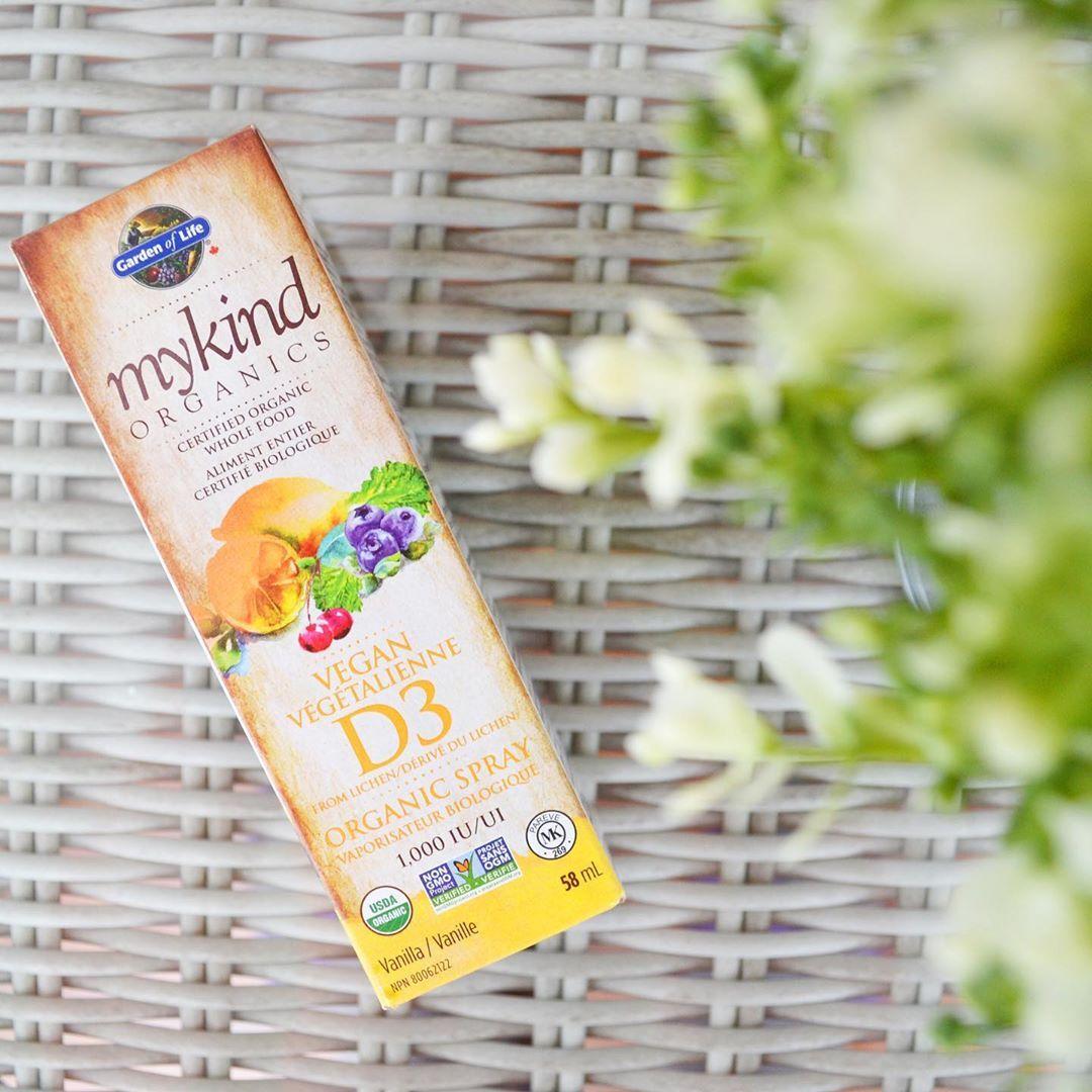 Vegan Vitamin D3 in 2020 Whole food recipes, Organic