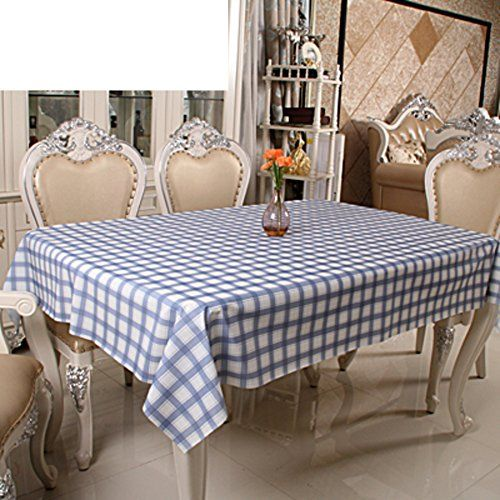 Ordinaire Garden Tablecloth/Waterproof Oilproof And Iron The Tablecloth/ Disposable  Placemats/ Square Plastic/ Table Cloth/The Print Tablecloths L