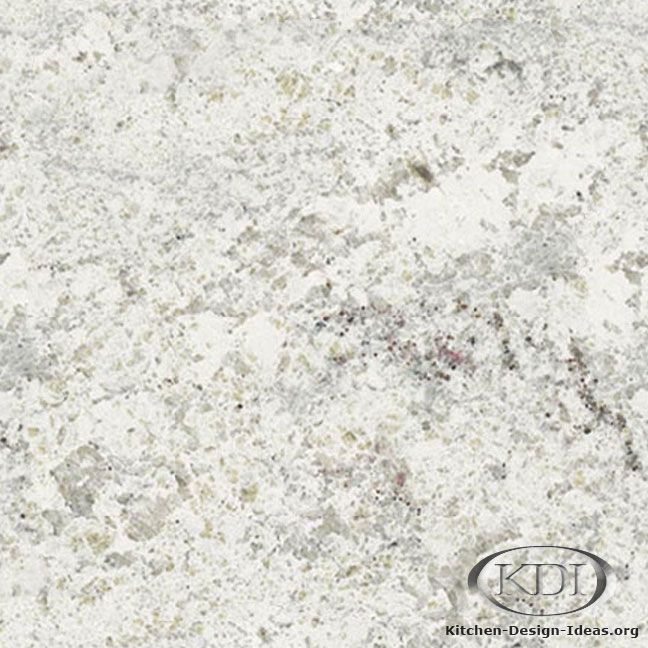 White Springs Granite (Kitchen-Design-Ideas.org) | Counter ...