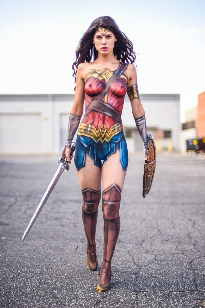 Pregnant cam body paint   Sex gallery)