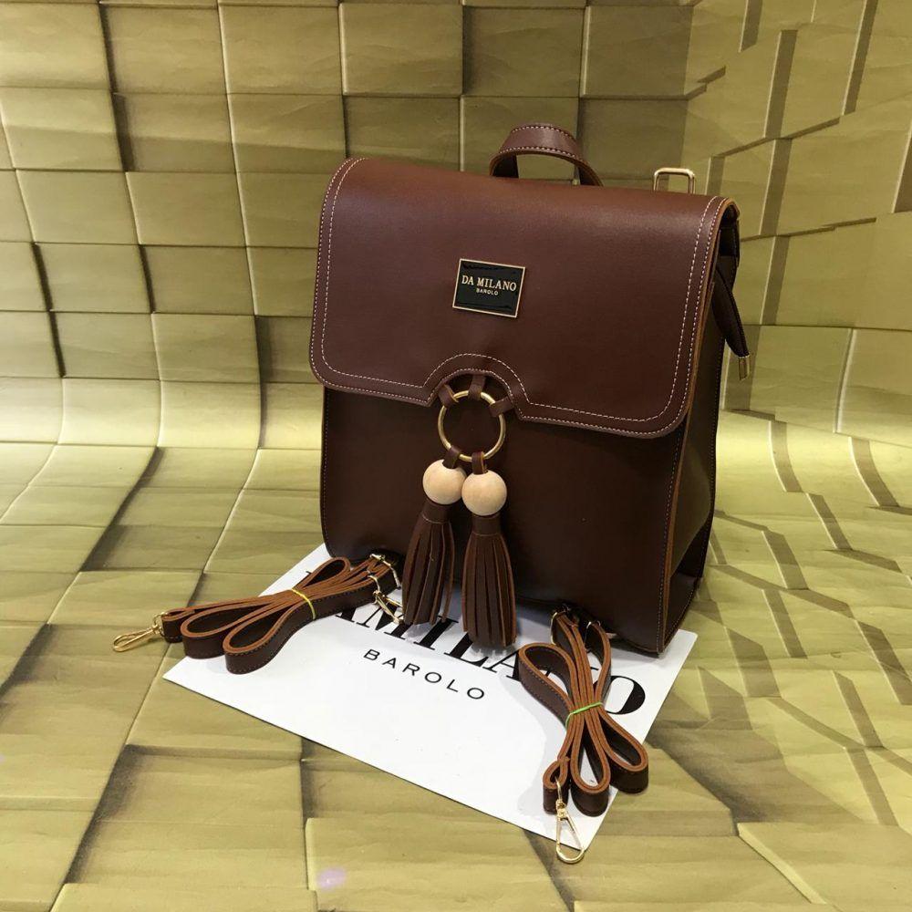 3e83ac2d116 DA MILANO 3 in 1 Sling Bag For Her DA MILANO 3 in 1