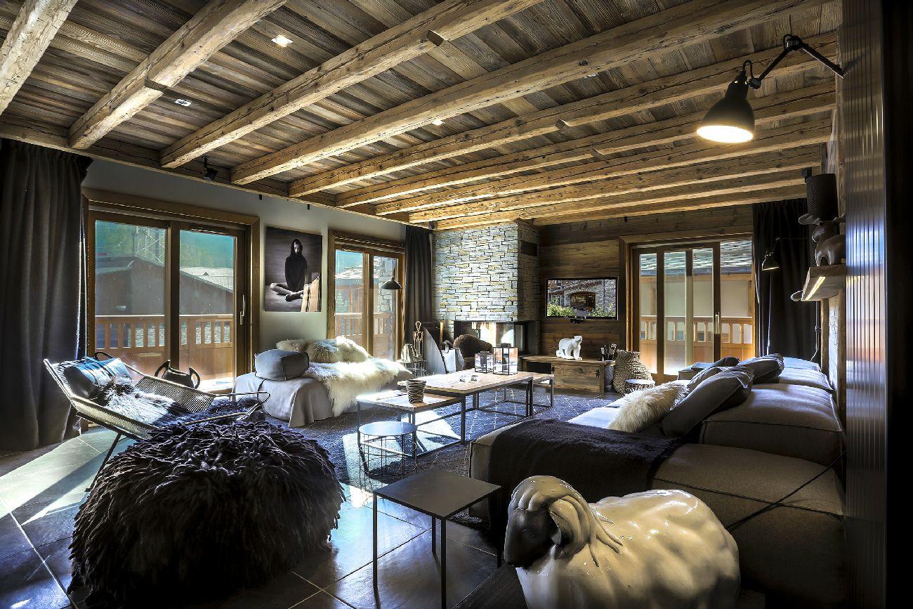 Meuble Salle De Bain New Ice ~ Maison Hand Et Le Chantier De L Appartement De Val D Isere