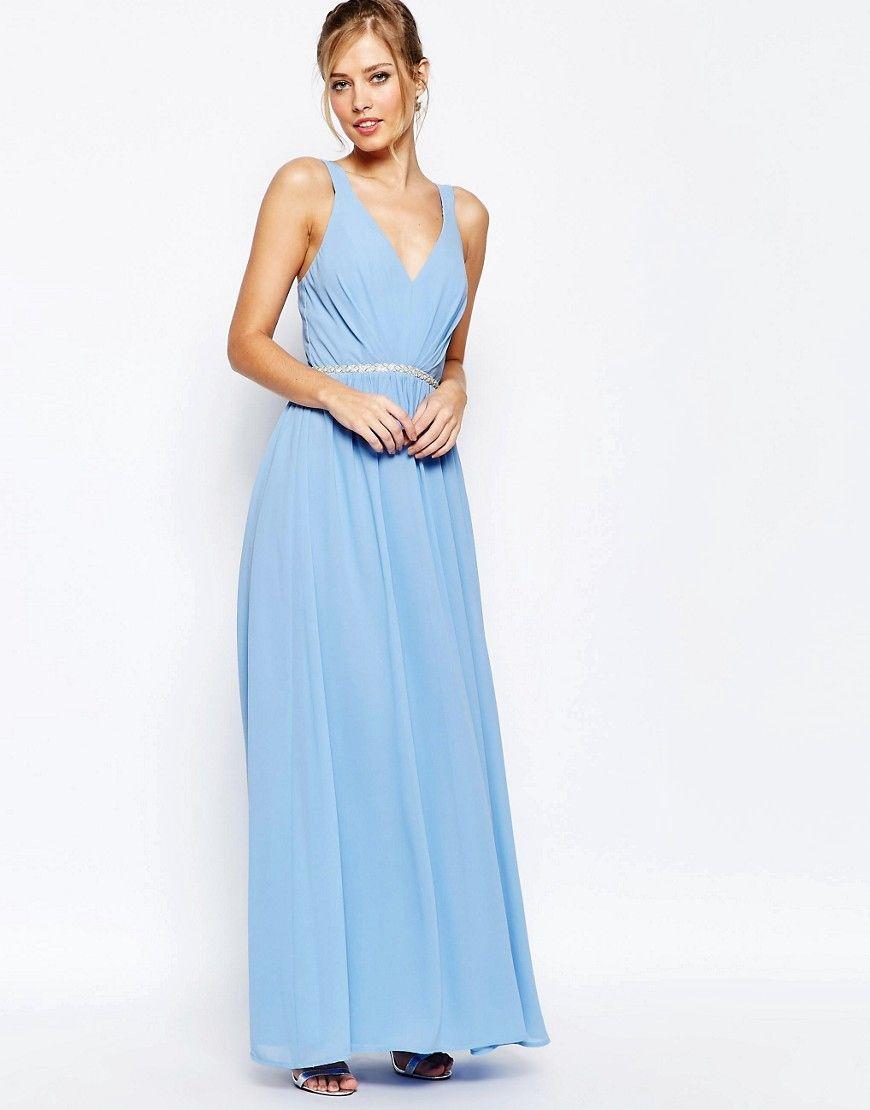 Light Blue Dresses for Weddings - Women\'s Dresses for Weddings Check ...