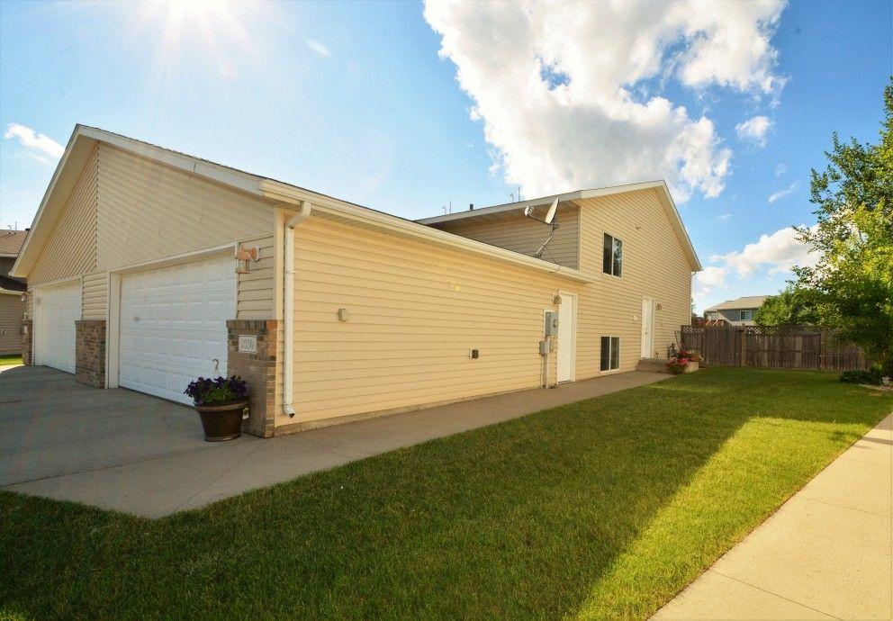 Open House 1030 Oak Place West Fargo Nd 58078 Sunday