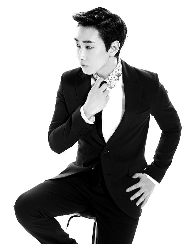 Super Junior M - Swing - Eunhyuk - Apr 2014 | Eunhyuk, Heechul