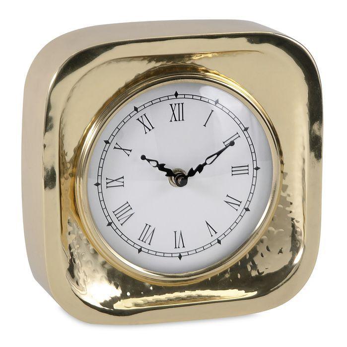 Jules Table Clock