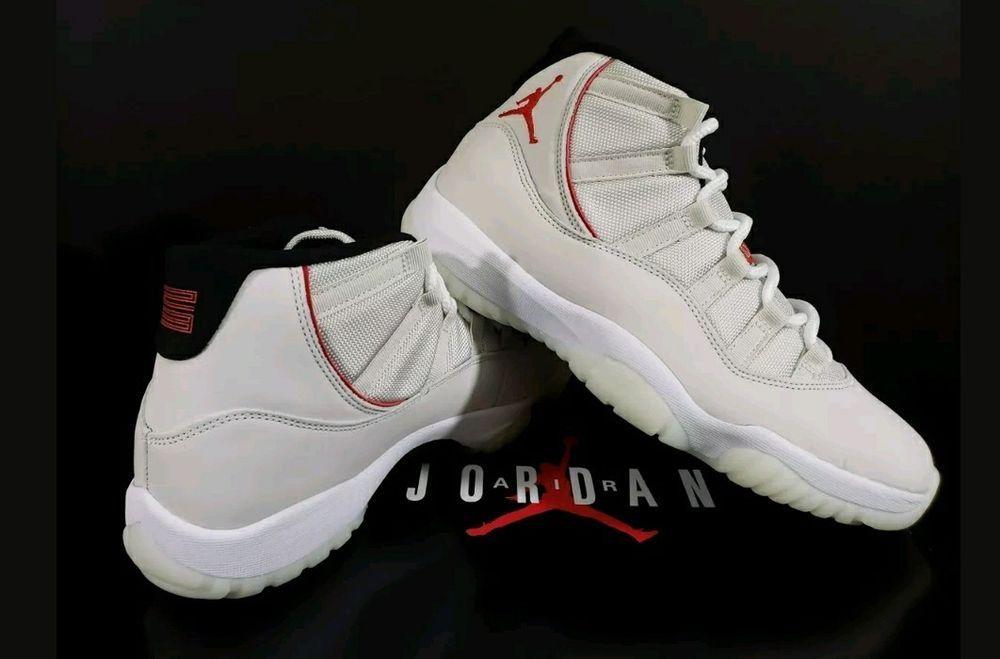 air jordan retro 11 Platinum Tint Size 13  fashion  clothing  shoes   accessories  mensshoes  athleticshoes (ebay link) 15e19cdff580