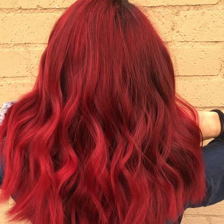 Photo of Hermoso rojo