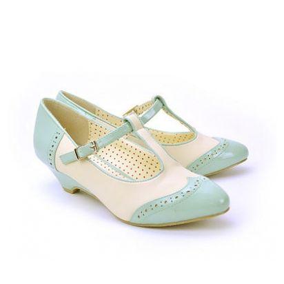 Ione Mint Nice Shoes Canada S Vegan Shoe Store Vancouver Bc Mint Heels Shoes Vegan Shoes