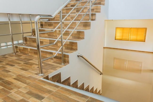 What are the Features and Advantages of Steel Balustrades for your Home and Office?