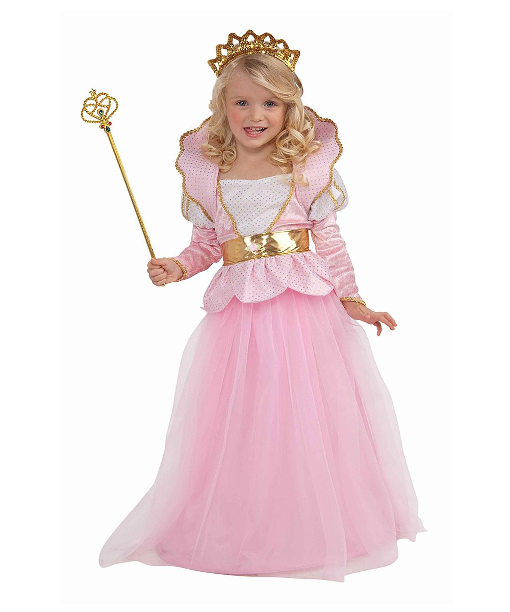 Halloween Child Costume Princess Dressup Set Disney: Christmas 2014 For Our Granddaughter..... For Her To Play