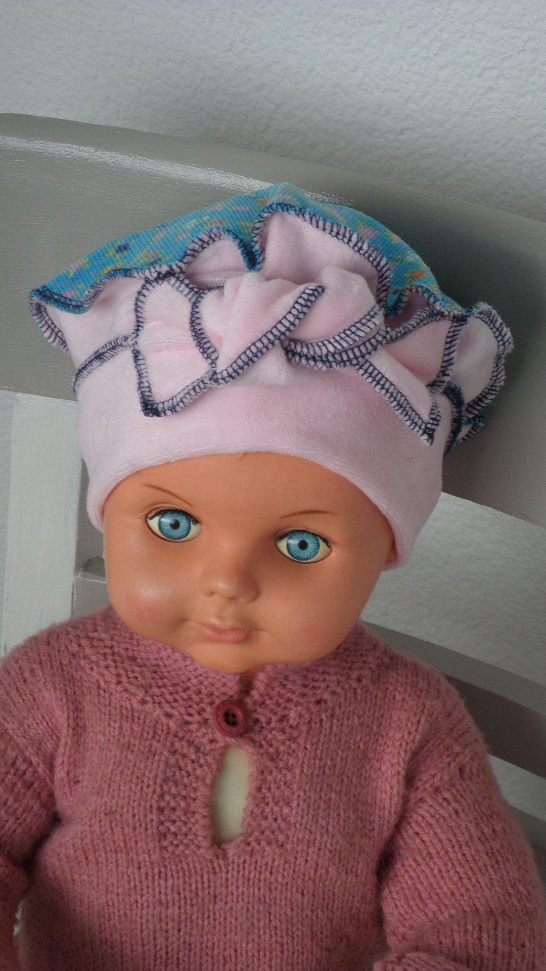 Épinglé par les idées de lin eva sur BONNETS BÉBÉ   Beret, Hats et Baby 94174c23be0