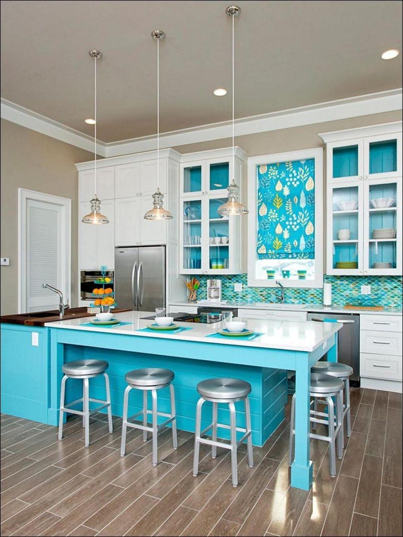 small beach house decor - interior paint color ideas | Modern Home ...