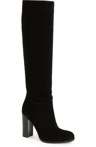 d81989d32888c8 Sam Edelman  Victoria  Slouch Boot. Size 9 Nordstrom