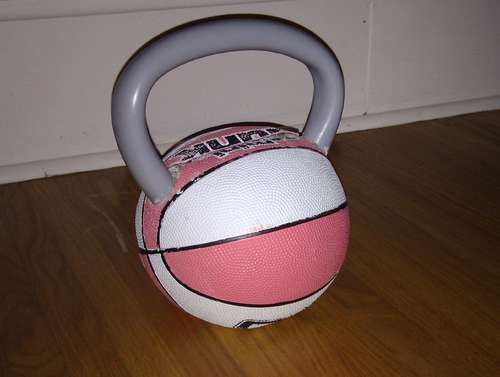 DIY Strength Training Gear|DIY Fitness|DIY Training|Make Strength Equipment: More Homemade Kettlebells