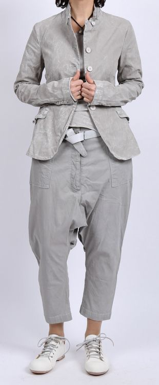 rundholz dip - Jacke mit Top Stretch grey pigment - Sommer ...