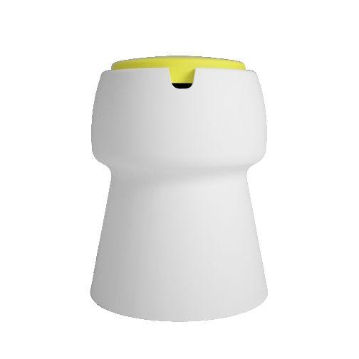 JOKJOR - Champ white yellow www.jokjor.com/en/