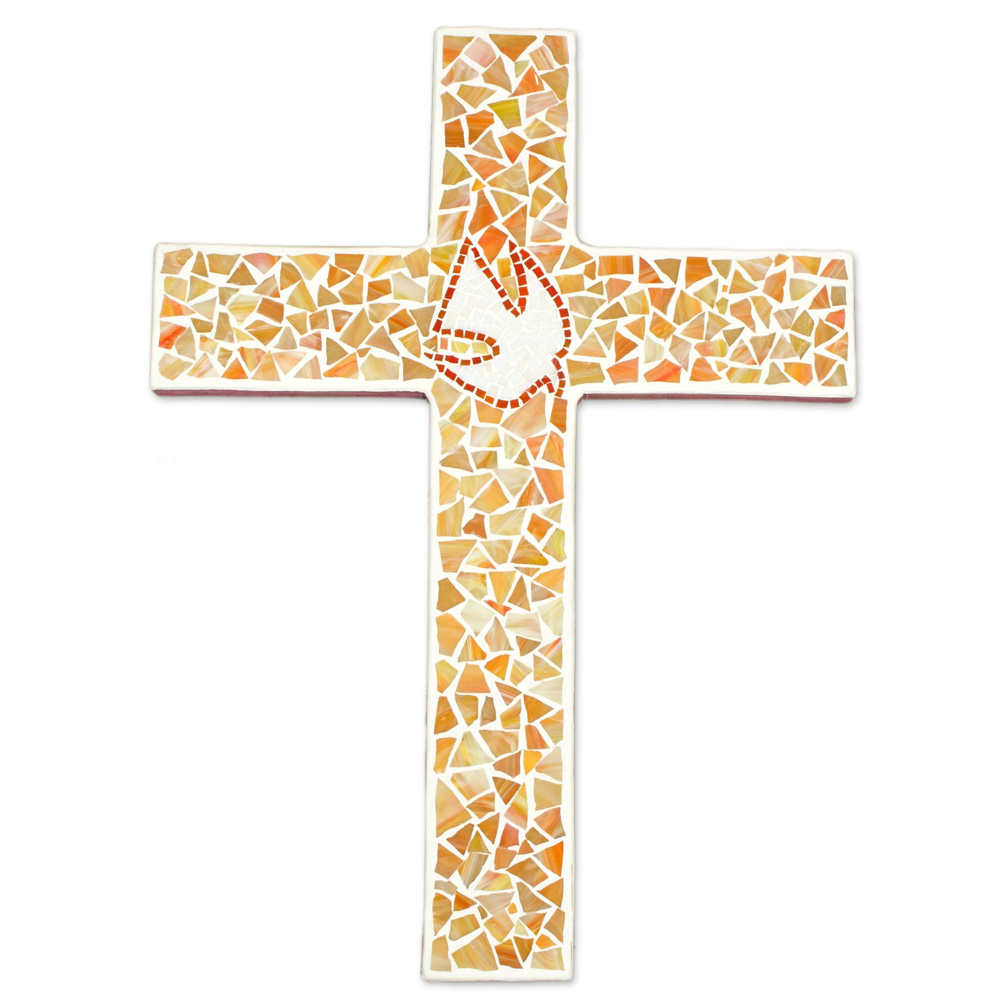 Wonderful Cross Collage Wall Decor Images - The Wall Art Decorations ...