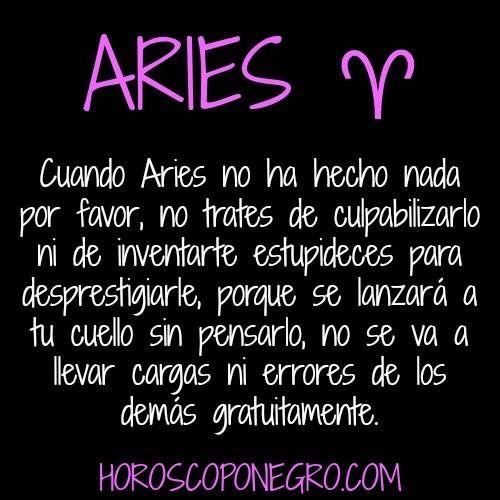Pin De Catzinc Gata En Aries Mejor Signo Del Zodiaco Aries Horoscopo Aries