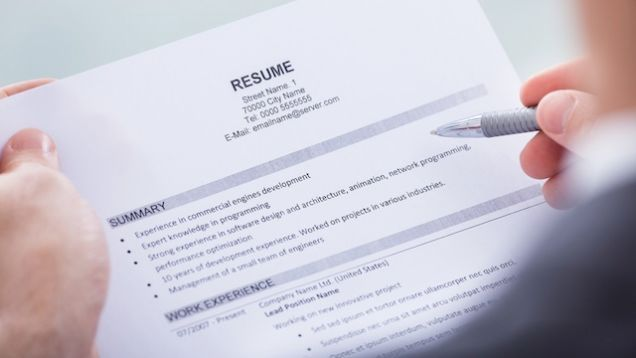 Tie Your Words To Results To Avoid A Buzzword Packed Resume