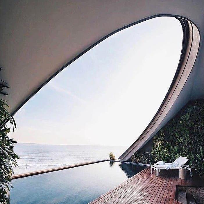 """22.5 k likerklikk, 215 kommentarer – ELLE DECOR (@elledecor) på Instagram: """"Inside out. #Regram: @elledecoration_nl"""" #modernrusticinteriors"""