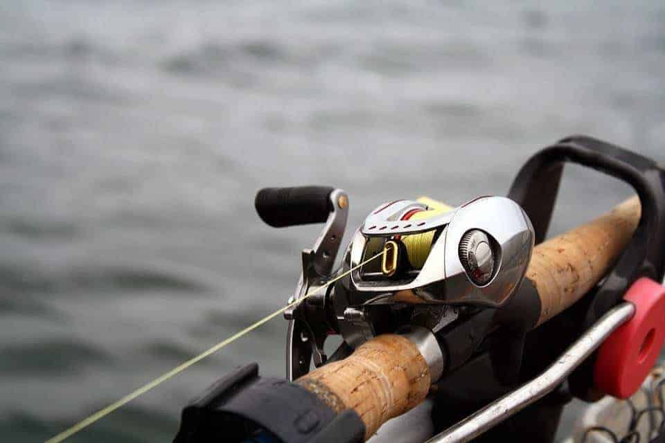 Fishing Line Visibility Can Bass See Braided Line In 2020