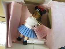 1991  Madame Alexander *Mouseketeer* doll - EXCLUSIVE to Walt Disney World
