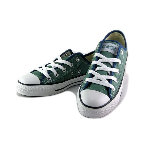 33ff2880936c Converse All Star Specialty Ox High Tops Army Green shoes sale LB051347