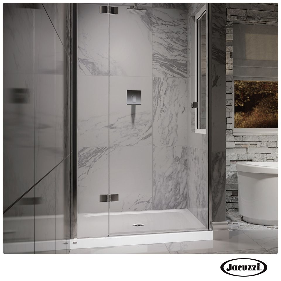 Jacuzzi Luxury Bath is famous for more than our bathtubs. In fact ...