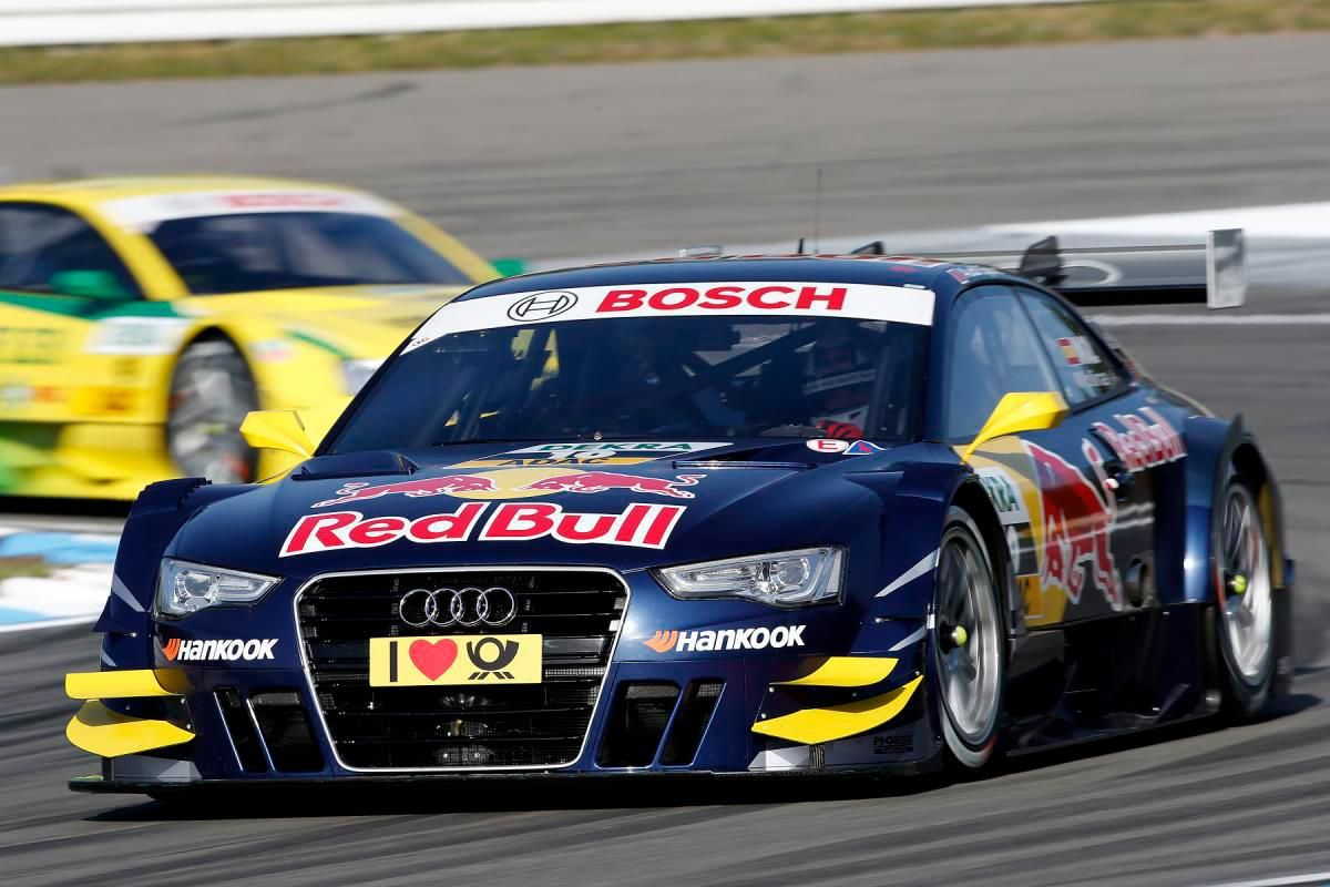 2013 DTM Cars series, Sports car, Touring