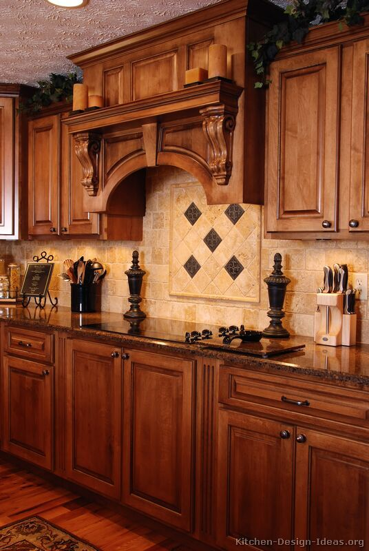 Tuscan Kitchen Design Images Custom Decoration