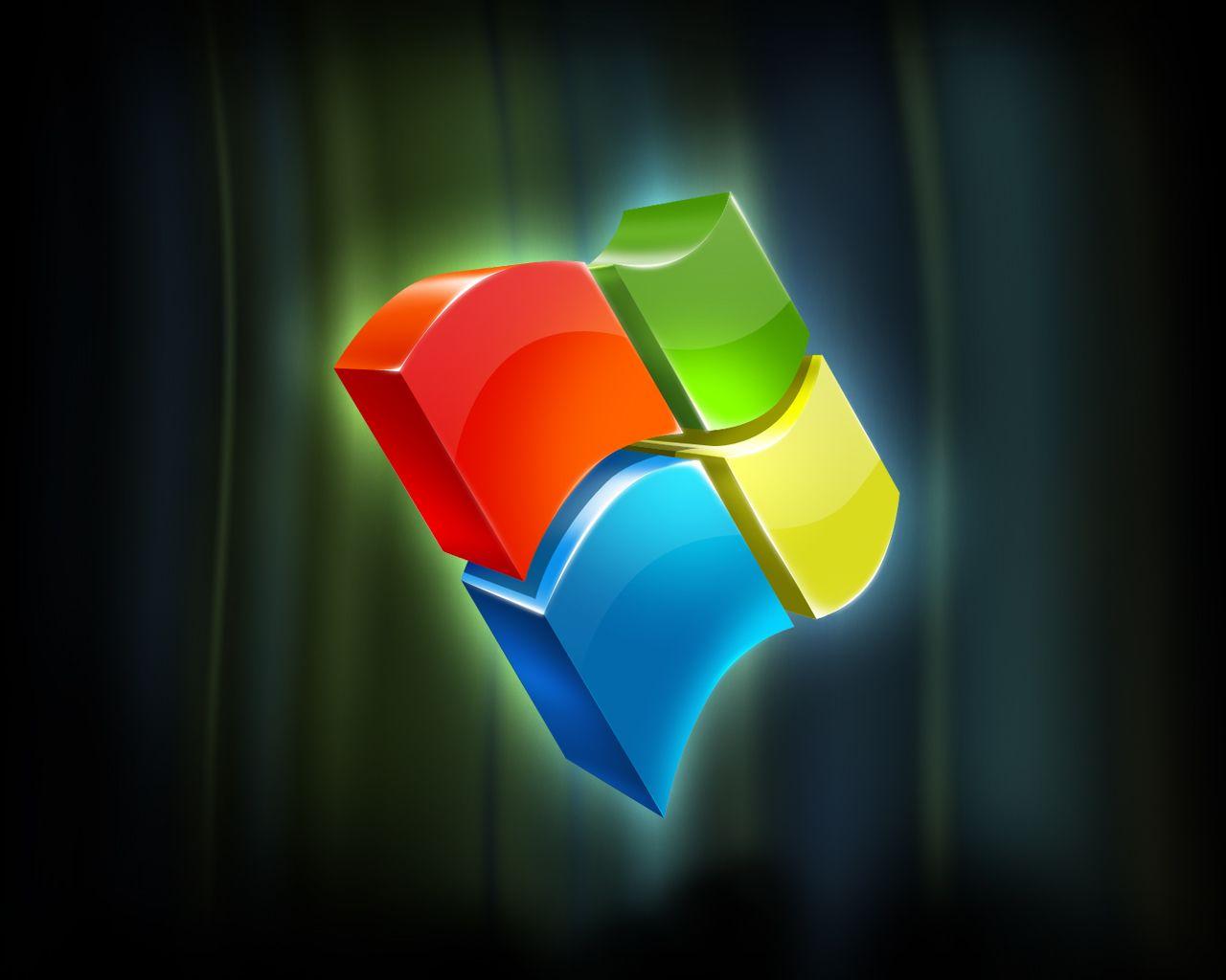 Windows 3d Wallpaper Apple Logo Wallpaper Windows Desktop Wallpaper Logo Wallpaper Hd