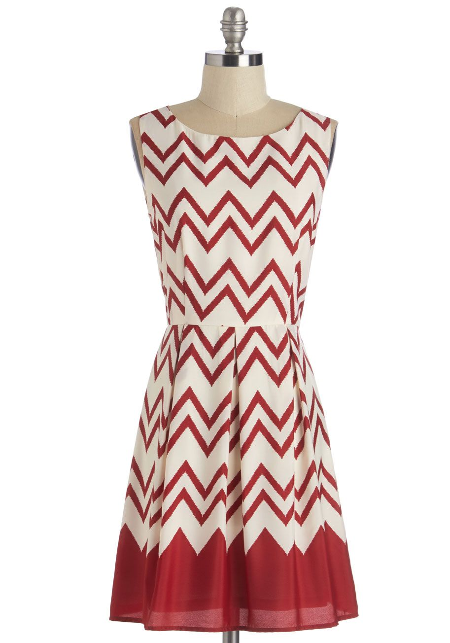 Interviews at the Party Dress in Red | Fashion!!! | Pinterest ...