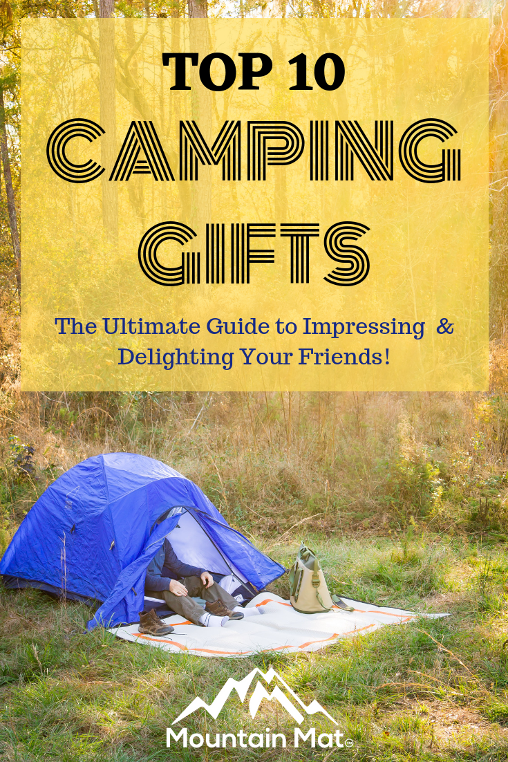 The Best Camping Gift Ideas Of The Year Camping Gifts Camping Gifts