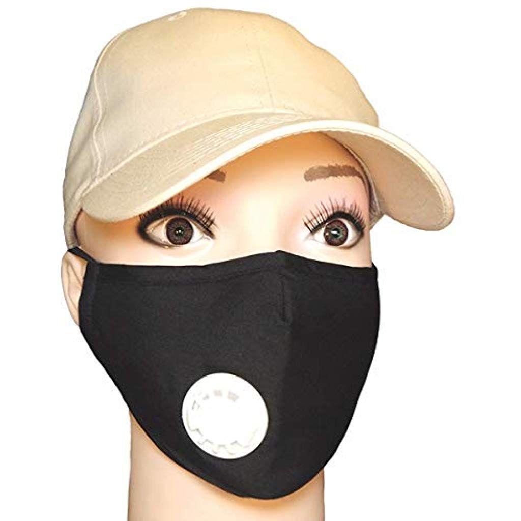 atemschutzmaske viren bakterien ffp3