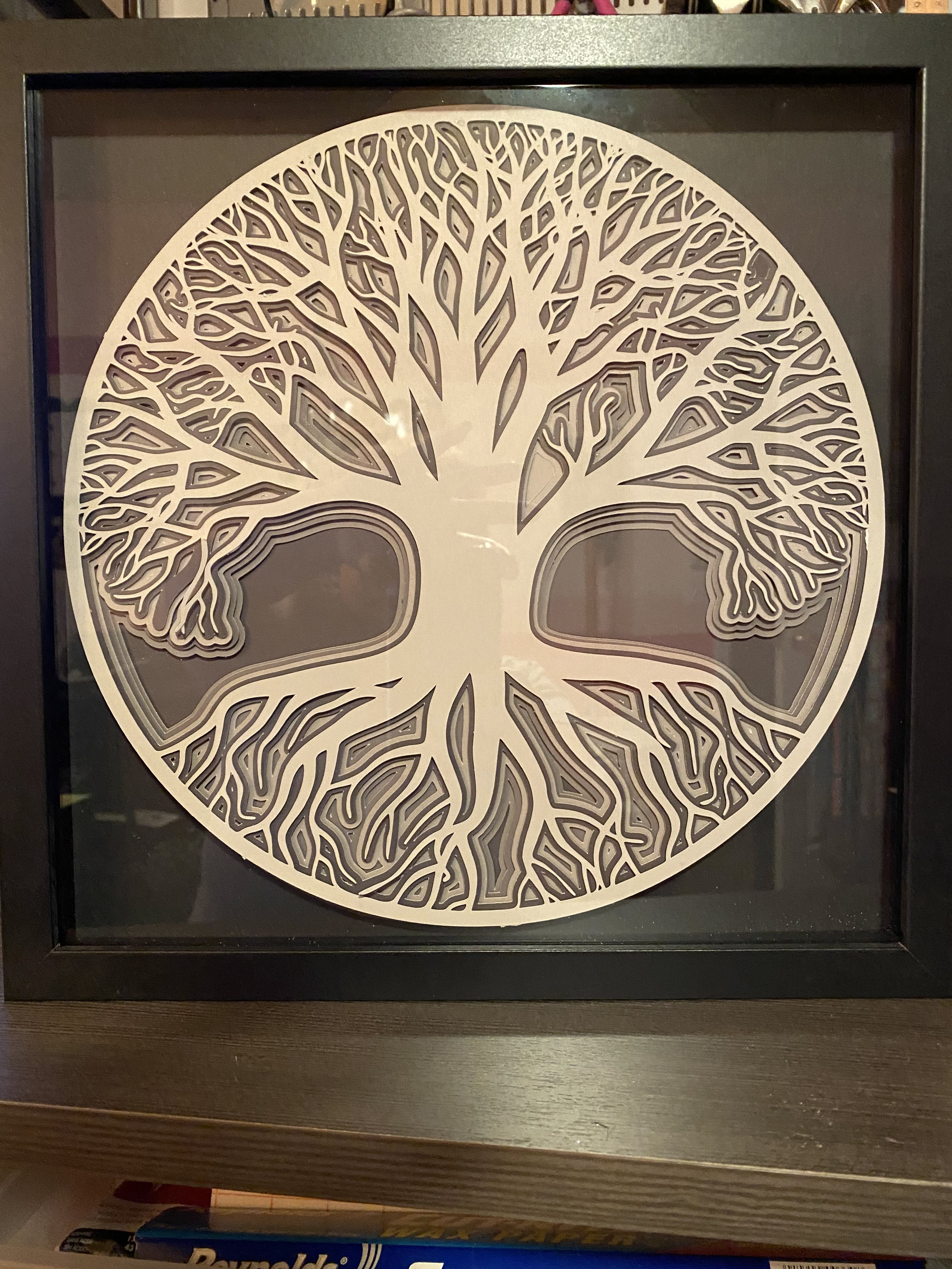 Pictures Of The Tree Of Life