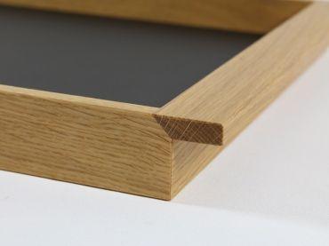 Schreinerei Roland Loffler Tablett Eiche Grosse 3 Tablett Wood