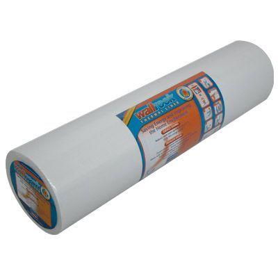 Wallrock Thermal Liner by Wallrock Paintable Wallpaper
