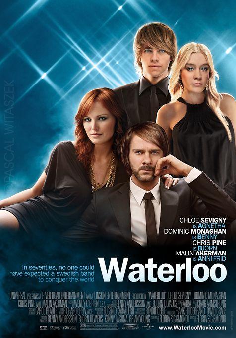 Waterloo by Pascal Witaszek