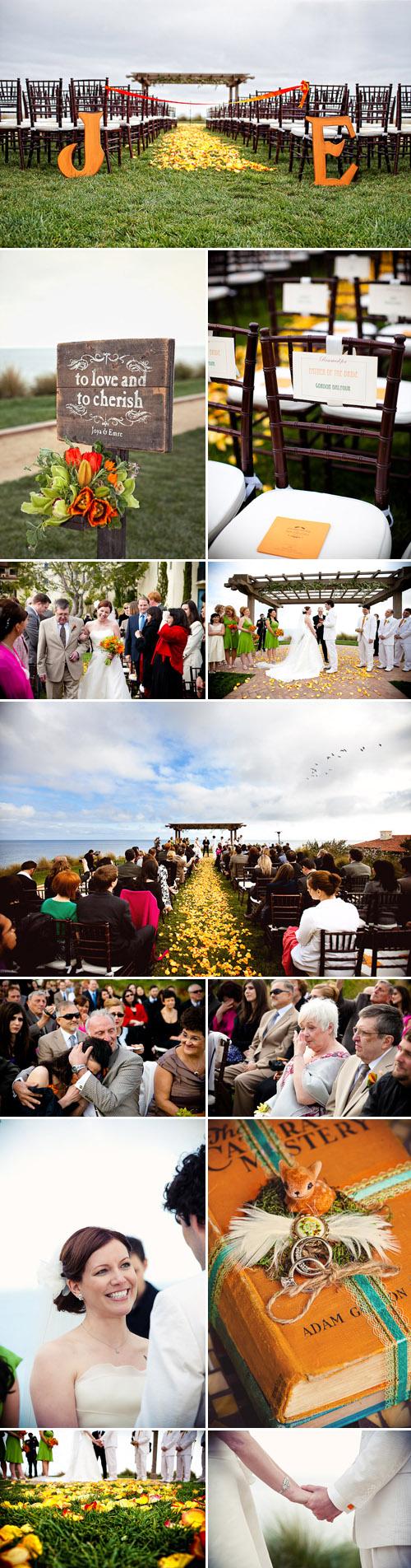 wedding style joya and emre and their wedding music
