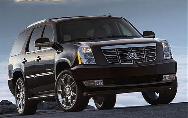 Exotic Car Rental Detroit >> soon to come | Products I Love | Cadillac escalade