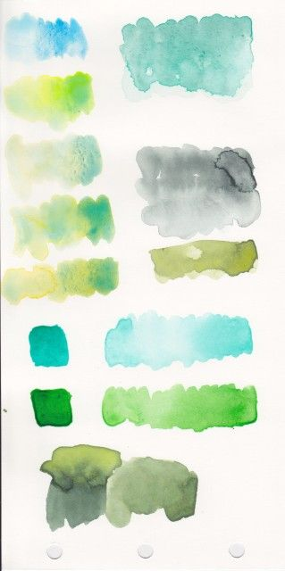 Emerald Green Pantone S 2013 Color Of The Year Artists