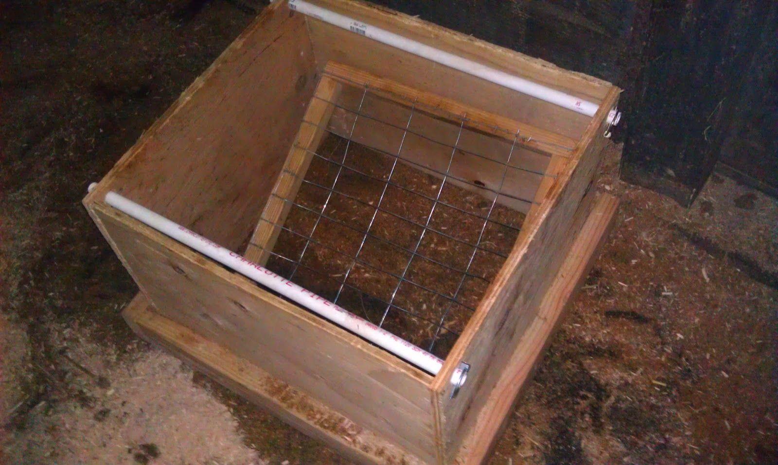 Slow Feeder Hay Box Barn Slow Feeder Horses Horse Care