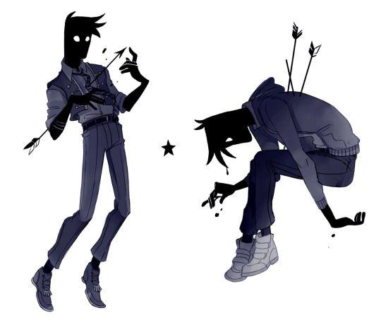 Character Design Site : Art by rhett website http princecanary tumblr