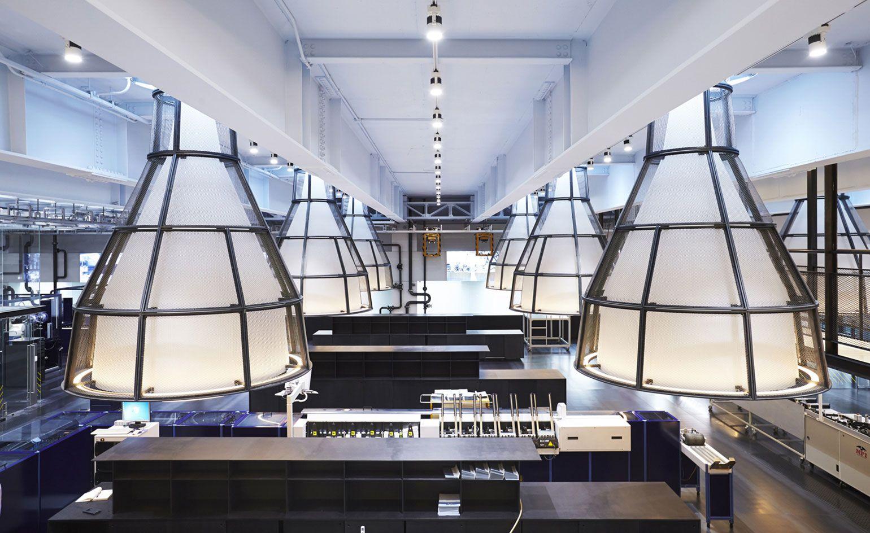 Money Makers Tour The New Hyundai Card Factory In Seoul Hyundai