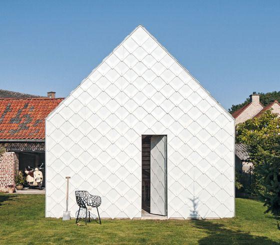 Det 5 2015 Doku 436 Gartenpavillon Indra Janda 1 Jpg Moderner Schuppen Schuppen Design Architektur