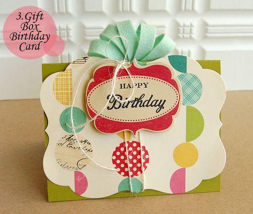 Tarjeta-Feliz Cumpleaños